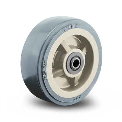 XA Polyurethane on Polypropylene Caster Wheel with Prevenz