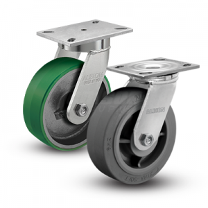 Albion 310 and 16 Series Swivel Casters