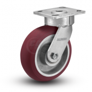 Albion 18 Series Swivel Caster with AX Wheel