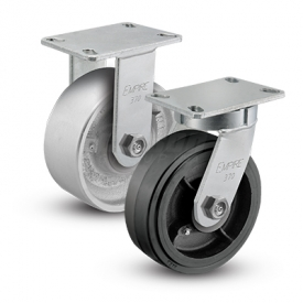 Albion 370 Series Economical Kingpinless Casters