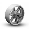 Albion Cast Iron Caster Wheel