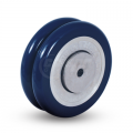 Albion Swivel-EAZ Wheel