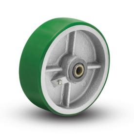 Albion Polyurethane Wheel