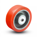 Albion Polyurethane Wheel with 80 Shore A Durometer
