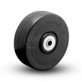 Albion Solid Rubber Wheel