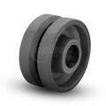 Albion Ductile Iron Caster Wheel