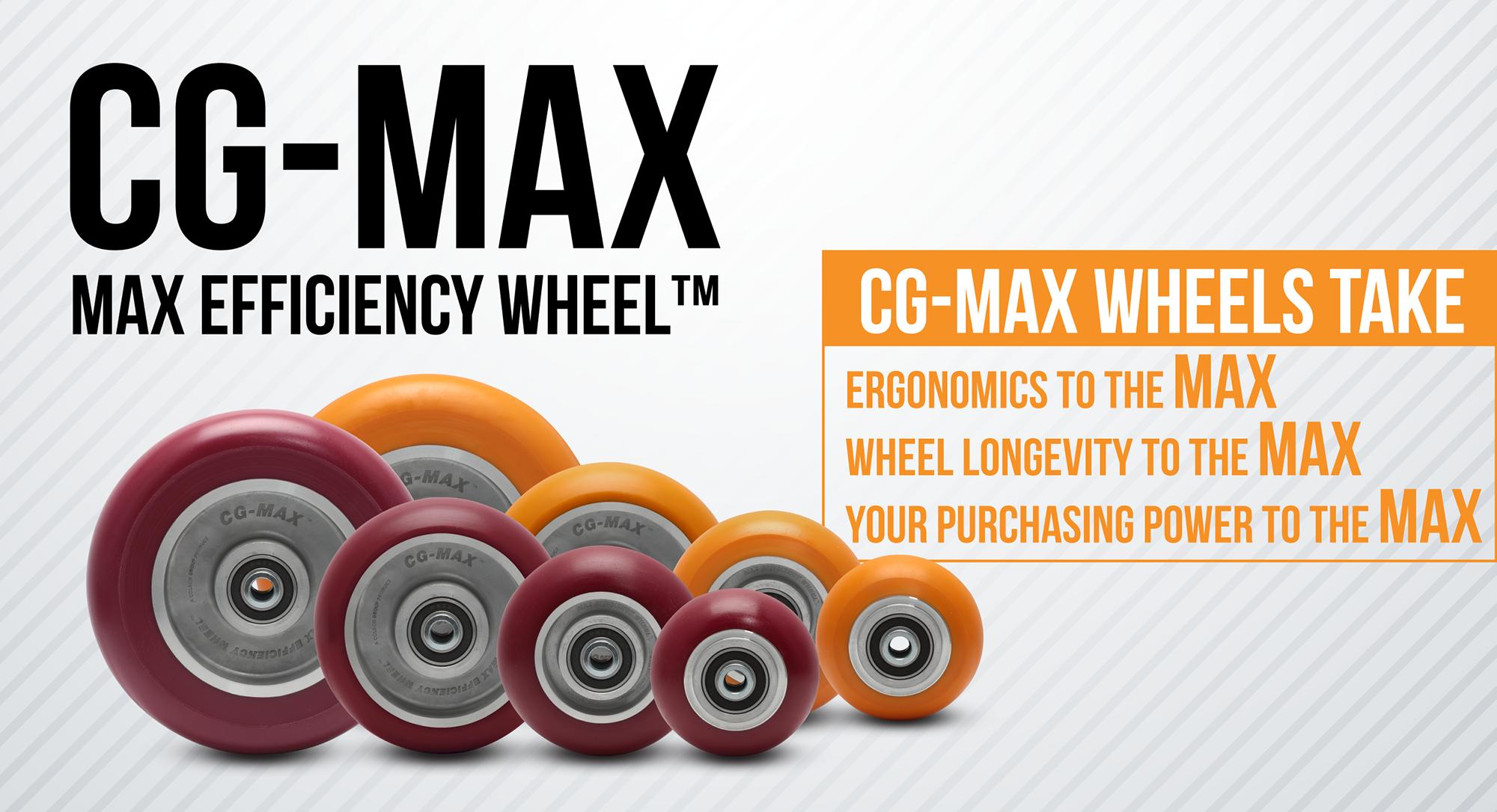 cg-max wheels